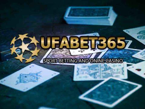 UFABET365 คาสิโนออนไลน์